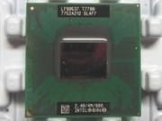 Продам самый мощный из серии процессор Intel T7700.