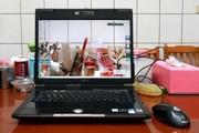 Чумовой игровой ноутбук ASUS G1S.