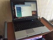 Производительный ноутбук MSI VR610 (2 Ядра,  3Гига, 1 час)