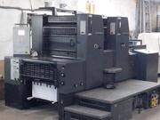 Продам офсетную печатную машину Heidelberg PM 74-2P
