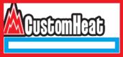 Газовый лава - гриль CustomHeat LG-12 барбекю BBQ со скидкой