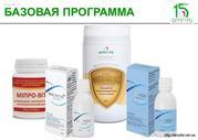 Доставка продукции компании Амрита Курьером Новой Почты от 800 грн.