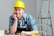Работа в Израиле для мужчин,  женщин,  семейных пар (строительство)
