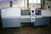 Подержанный термопластавтомат Battenfeld BA 1300-630 CDC Unilog B4
