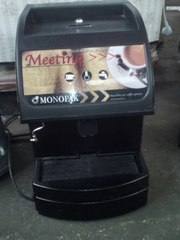 Продам кофеварку Monopak Vapore бу