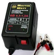 Зарядні для аккумуляторів до дитячого електромобіля,  ехолота,  металошу