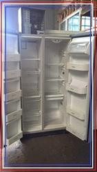 Холодильник с морозильной камерой Whirlpool Вирпул S20E RAA1V б/у с га