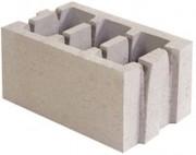 Блоки стеновые перегородочные опалубка доставка