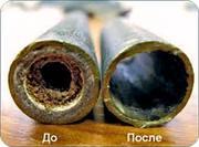 Промывка системы отопления химическая производитель гарантия киев цена