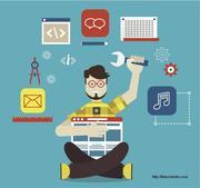 Разработка ПРОДАЮЩИХ сайтов для Вашего бизнеса любой сложности