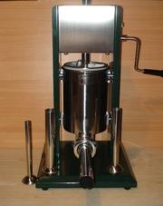 Шприц для колбас MGV-5P Профессиональный 5L