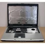 Корпусные части к ноутбукам Acer (в отличном состоянии).
