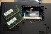 Продам оперативную память к ноутбукам Acer (б/у).