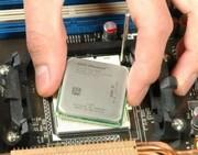 Продам процессоры к ноутбукам Acer (б/у).