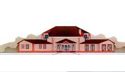 Продам срочно дом в «Канадской деревне»,  7 км. от Киева