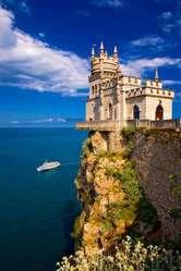 Юридические услуги по недвижимости в Крыму через юриста в Киеве