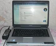 Надежный,  безотказный ноутбук Toshiba L40-17T.