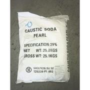 Гидроксид натрия (каустическая сода).