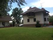 Дом в лесу,  Житомирская трасса (23 км до Крещатика). Участок 20 сот.