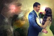 Фото и видеосъёмка свадеб 2500 грн. Монтаж фильма. Киев/обл.