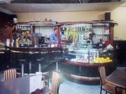 Итальянская барная стойка бу