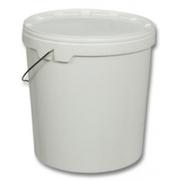 Ведро пищевое 20 и 30 литров с крышкой.