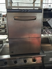 Продам посудомойку COMENDA LF 321 бу