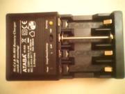 Зарядное устройство ATABA-508