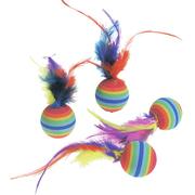 Karlie-Flamingo игрушки  для кошек оптом