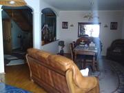 Продаётся прекрасная двухуровневая квартира на пр-те Лобановского.