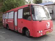 Продам автобус Богдан А092 в хорошем состоянии