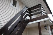 Деревянные лестницы для ДОМА и КВАРТИРЫ