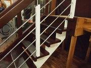 деревянные лестницы АРТ БОР
