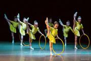 Художня гімнастика,  хореографія,  фітнес Відрадний.