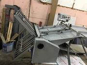 Фальцевальная машина ACSON Sofrapli  505 ABN