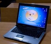 Недорогой надежный ноутбук Asus X50N