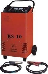 Устройство для зарядки аккумуляторов HPMM BS-10.