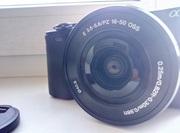 Sony SELP1650 E PZ 16-50mm f/3.5-5.6 OSS