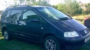 продается Volkswagen Sharan