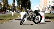 Электровелосипед BMW NEW 2016