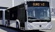 Водитель автобусa категории D (Польша)
