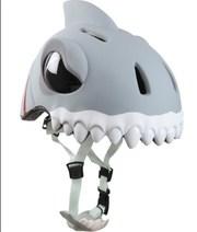 Лучший защитный шлем Crazy Safety White Shark