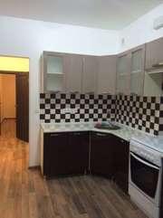 Срочно сдам отличную 1к.квартиру на Борщаговке,  ул Зодчих.