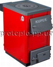 Котлы твердотопливные ТМ KUPER от производителя.