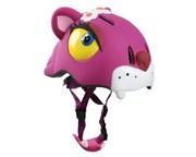 Защитный шлем Crazy Safety Чеширский кот