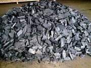 Древесный уголь для ресторана. Мелкий опт.