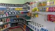 Торговые стеллажи для магазинов промтоваров