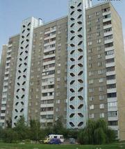 Прдажа 3к.кв.Дарницкий р-н.ул.А.Ахматовой 25