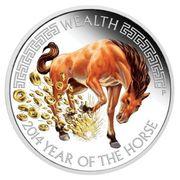 Куплю серебряные монеты - Австралия и Океания
