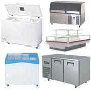 Промышленное холодильное оборудование бу
